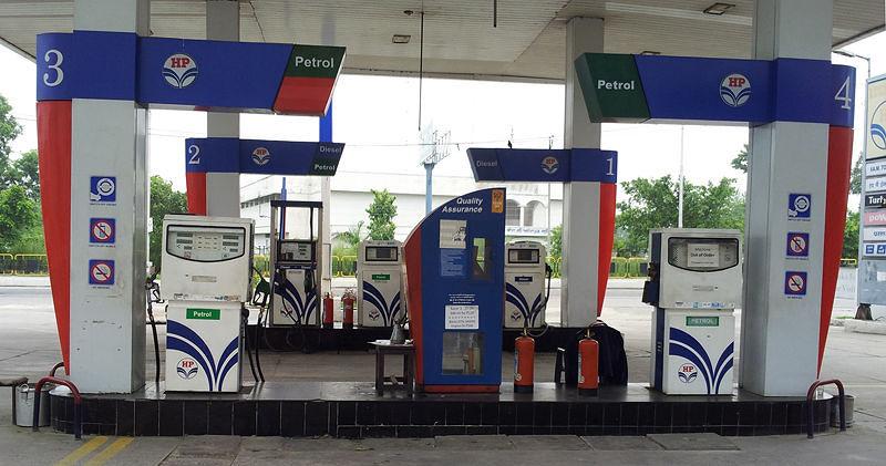 Anandpur Sahib Petrol Pump