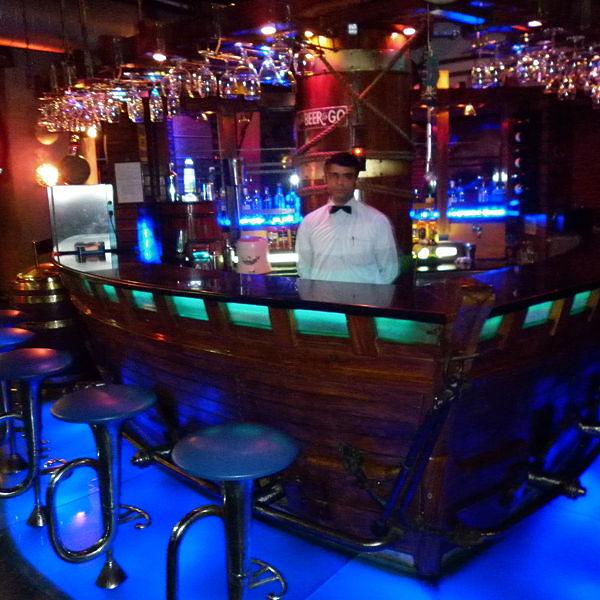 Anchor Resto Bar