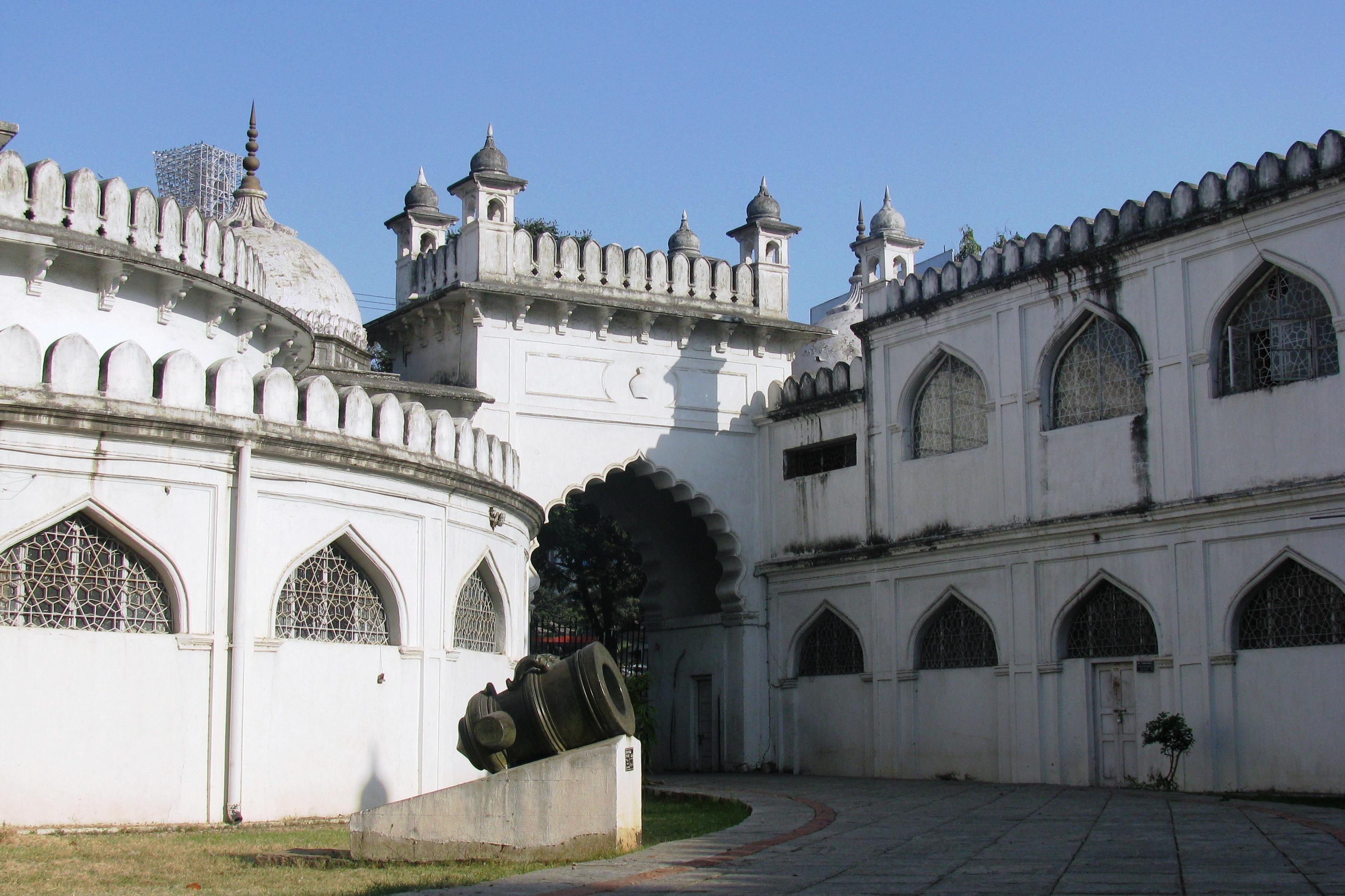 Andhra Pradesh Archaeological Museum