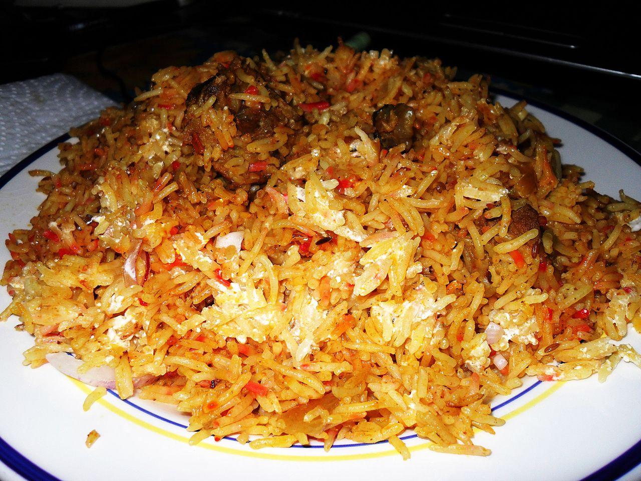Angaar Hyderabadi Cuisine