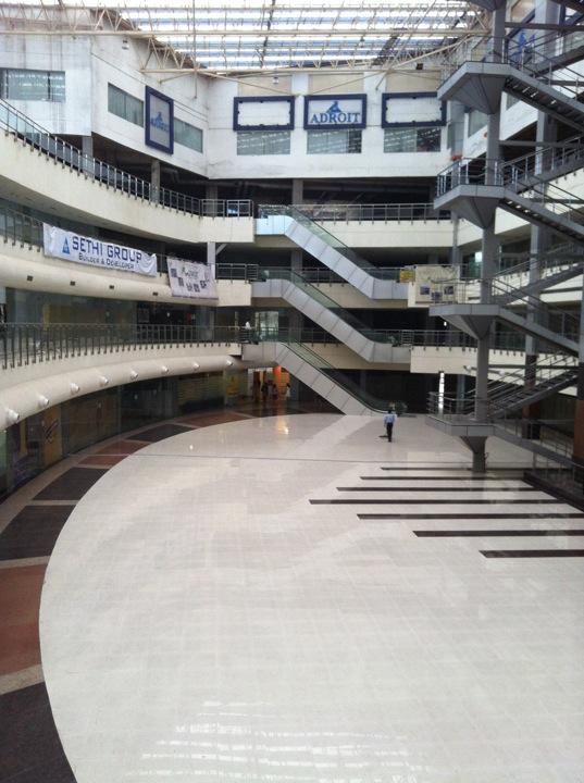 Angel Mega Mall