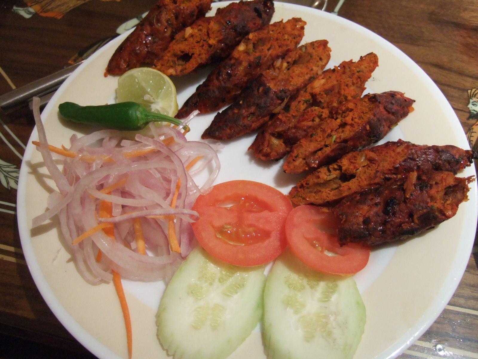 Angithi Restaurant