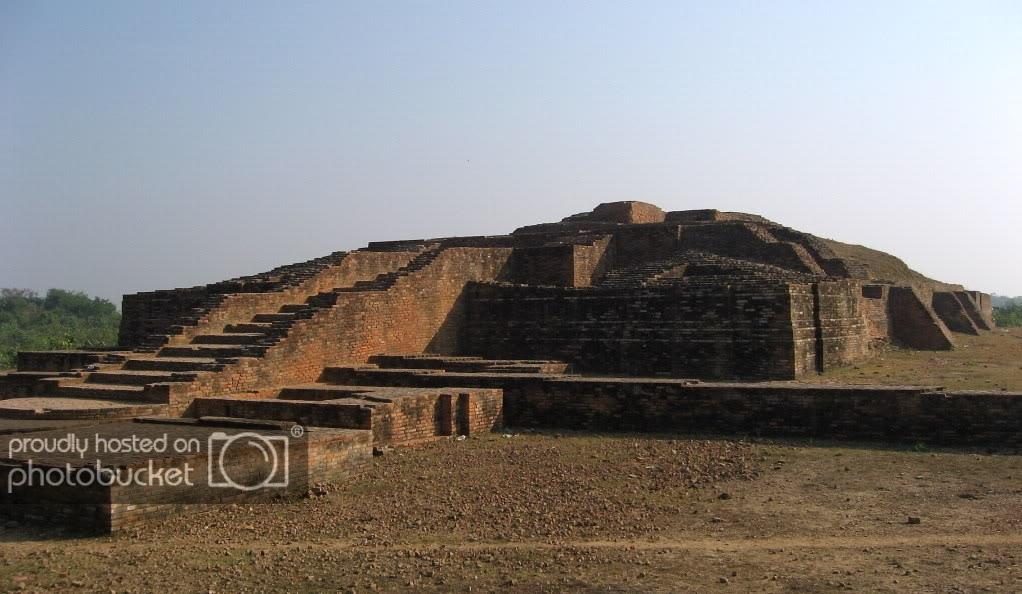 Angulimal Stupa