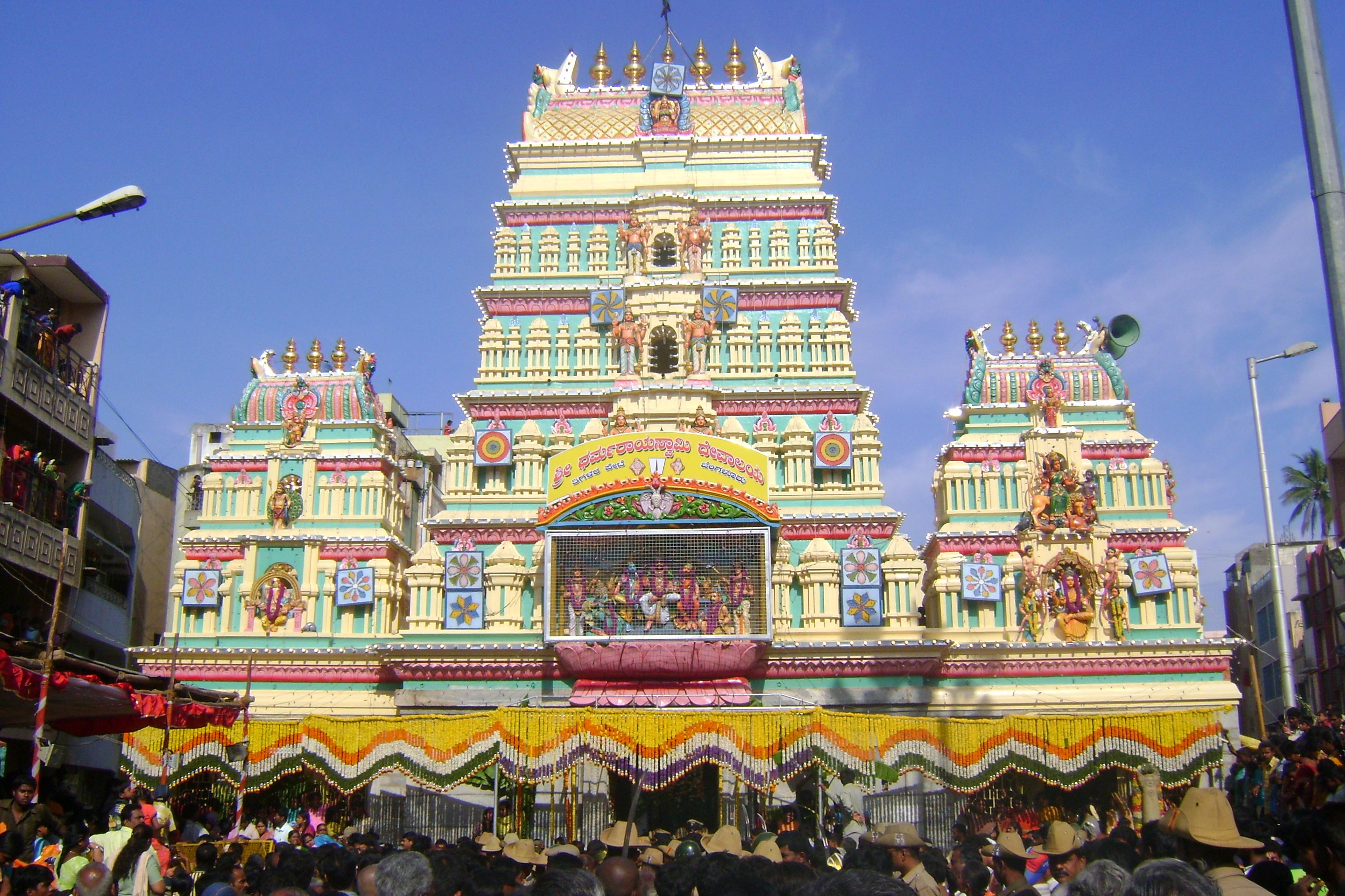 Annamma Temple