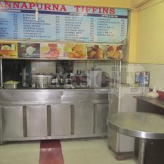 Annapurna Tiffins