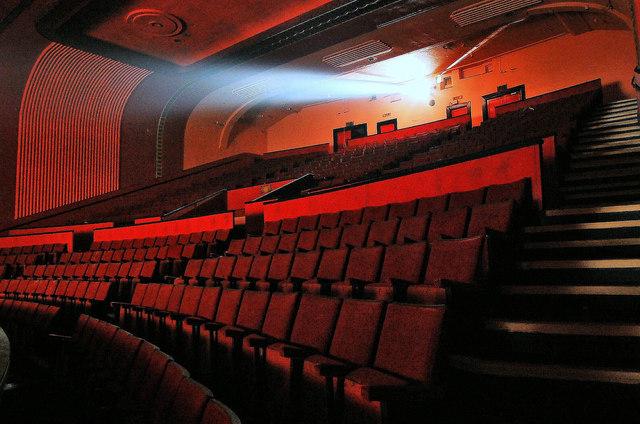 Anoor Theatre