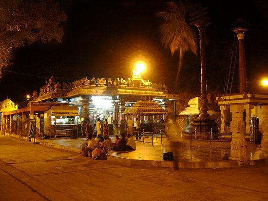 Anubhavi Subramaniar Temple