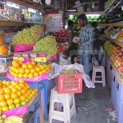 Anwar Fruit Centre