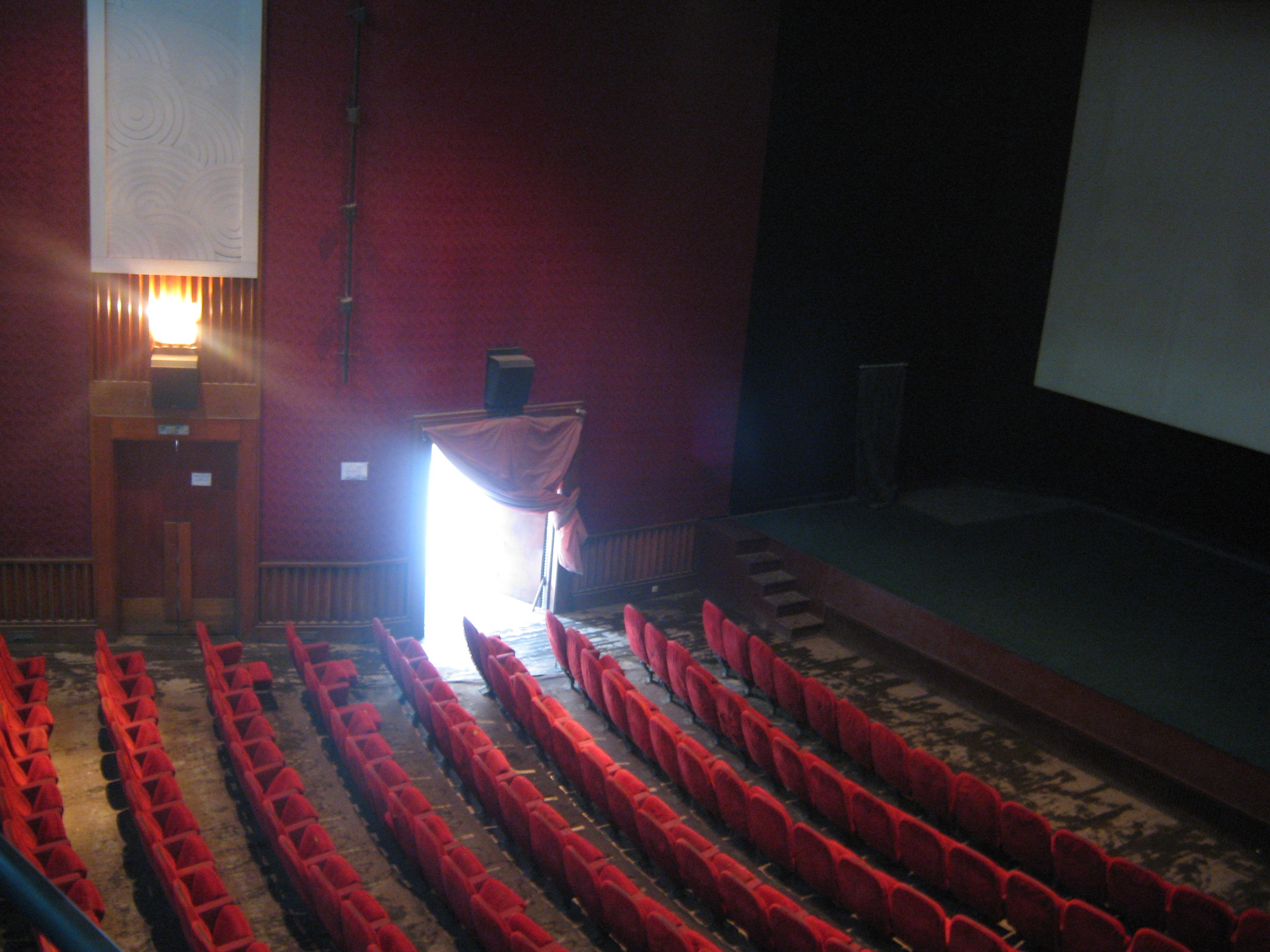 Apsa Theatre