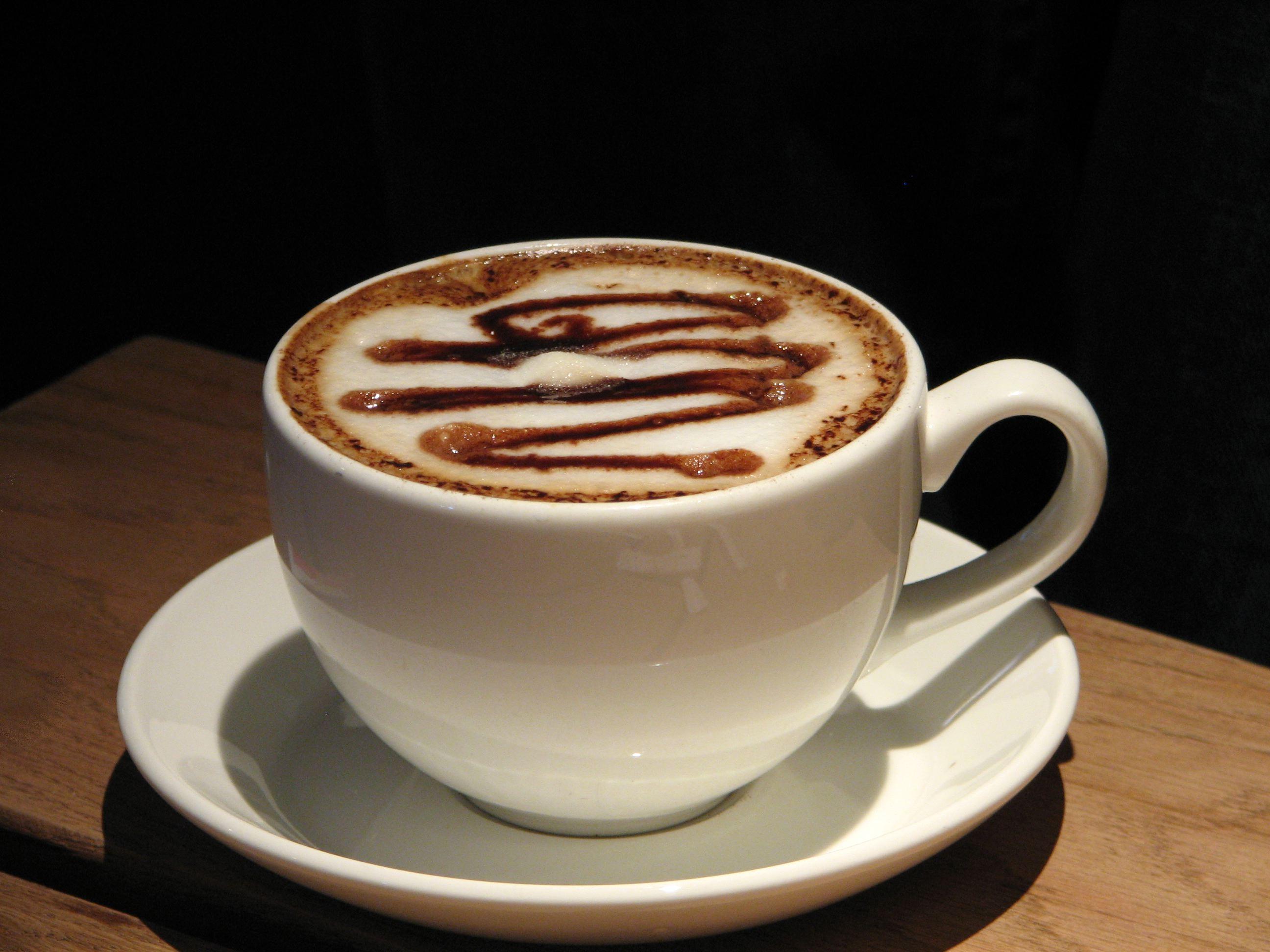 Arabic Café