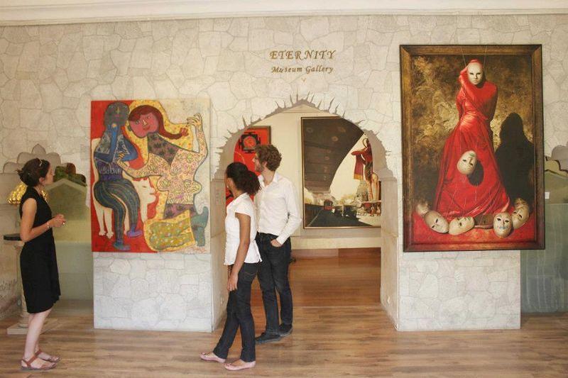 Artchill Gallery