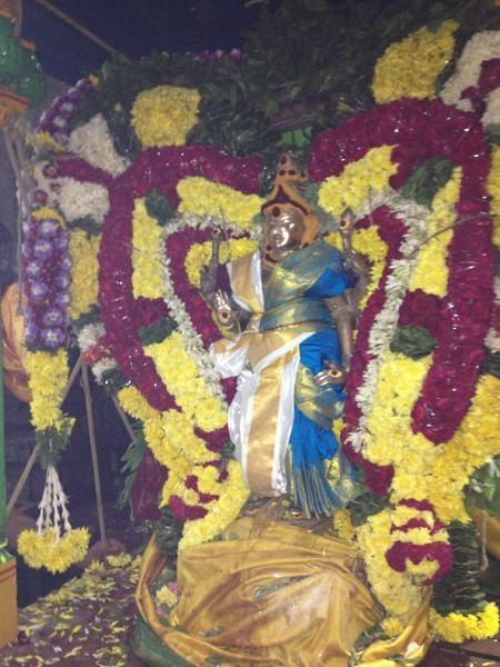 Arunachaleswarar Temple