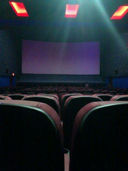 Arvind Theatre