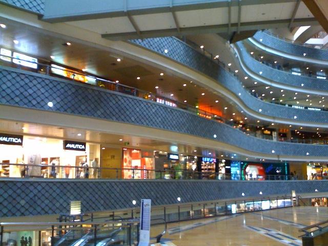 Arya Square Mall