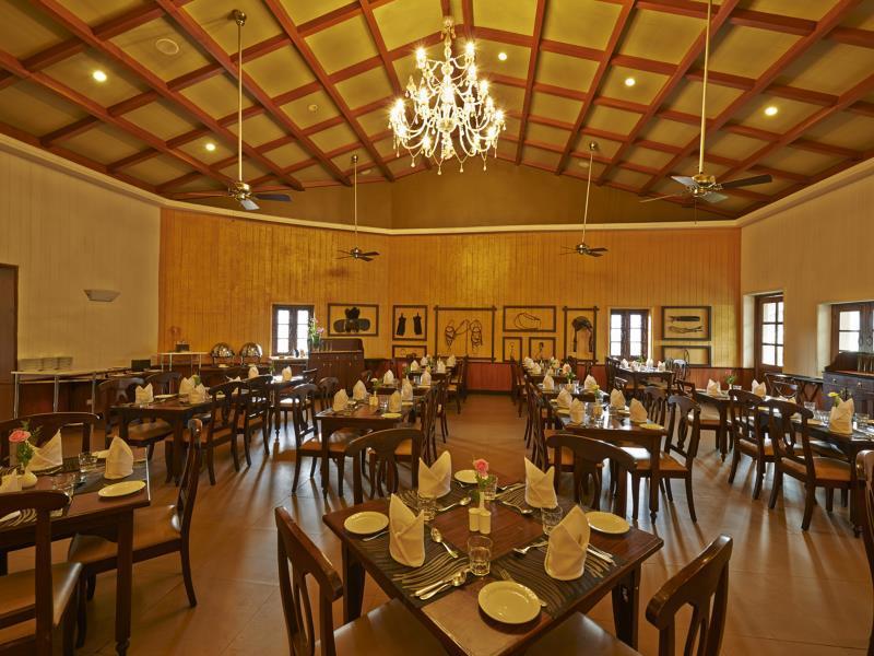 Ascot Multi Cuisine Restaurant