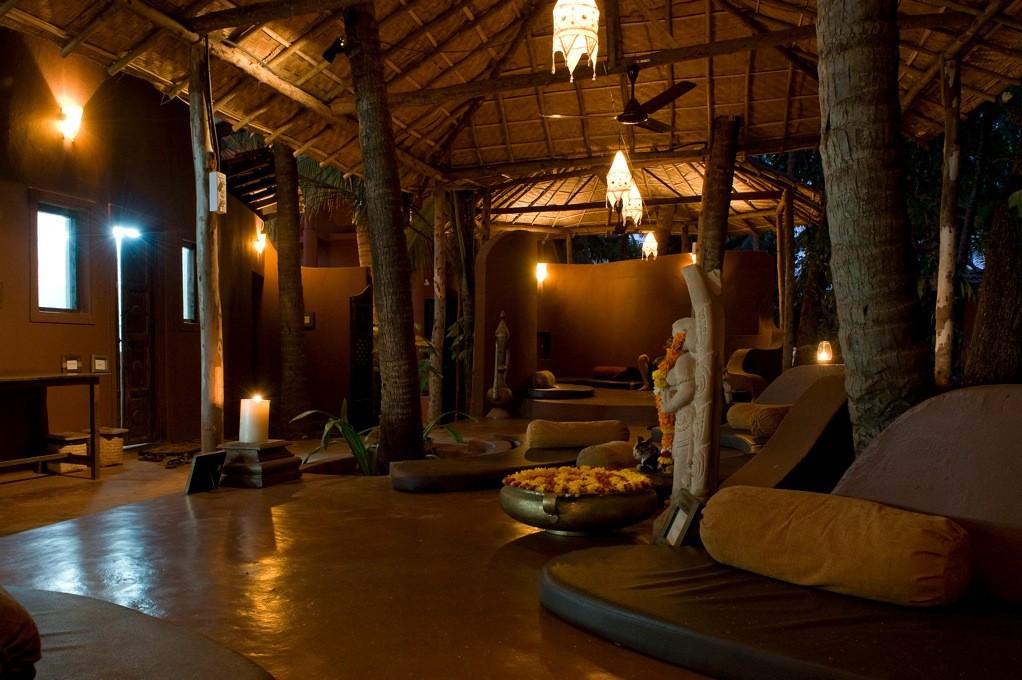 Ashiyana Tropical Retreat Center