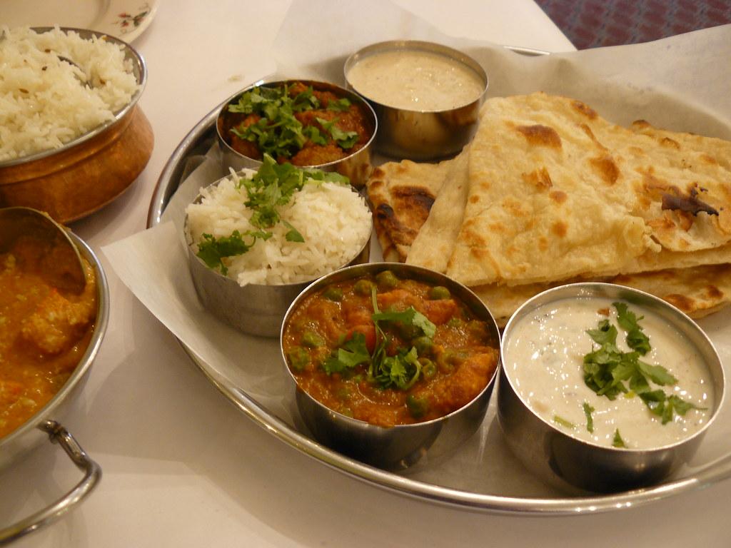 Ashok Restaurant