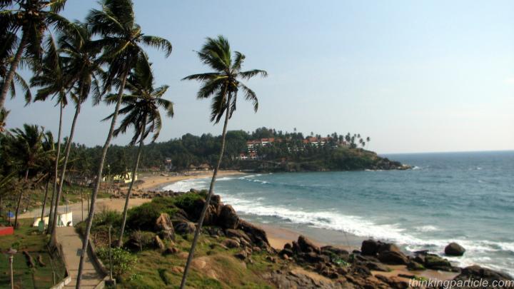 Ashoka Beach