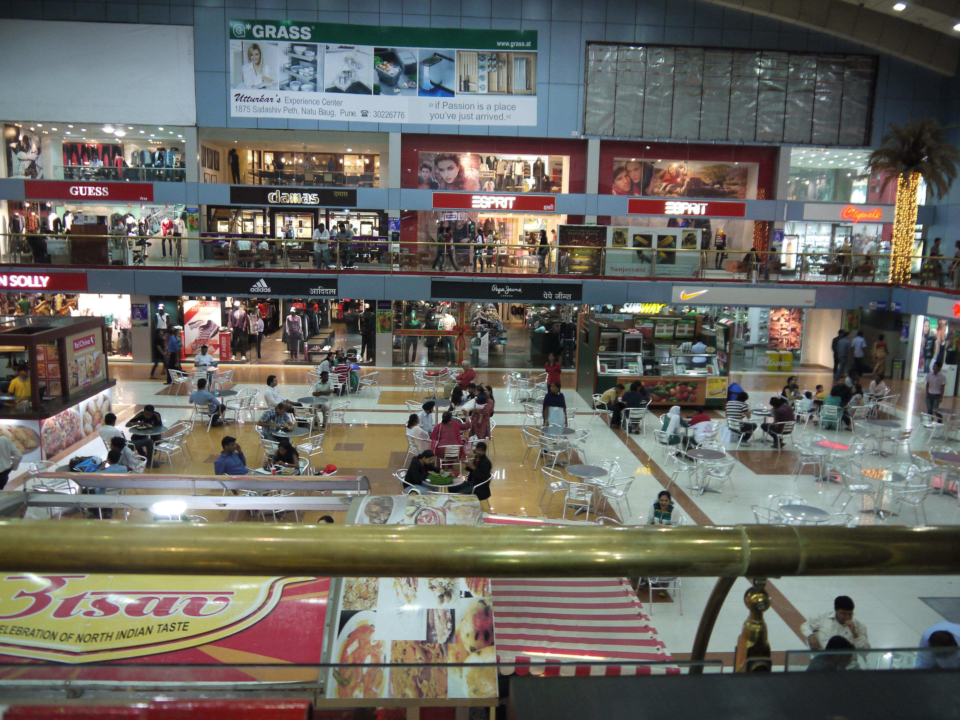 Ashoka Mall