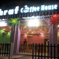 Ashraf Coffee House