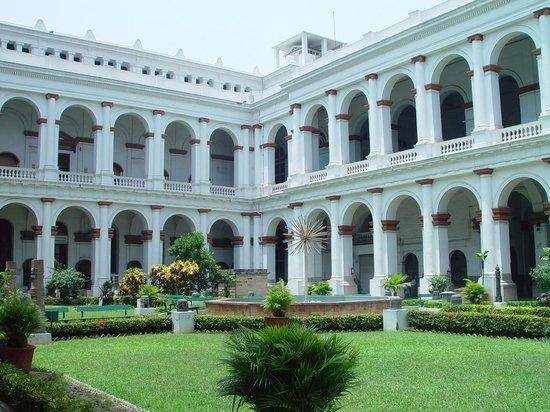 Ashutosh Memorial Hall