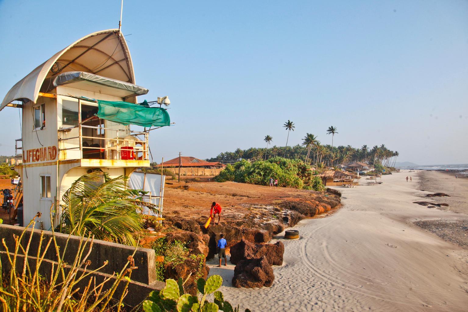 Aswem Beach