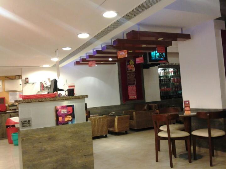 Atul Cafe