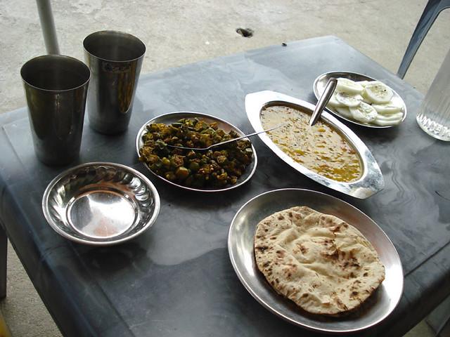 Baba Dhaba