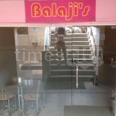 Balaji Vegetarian's Paradise