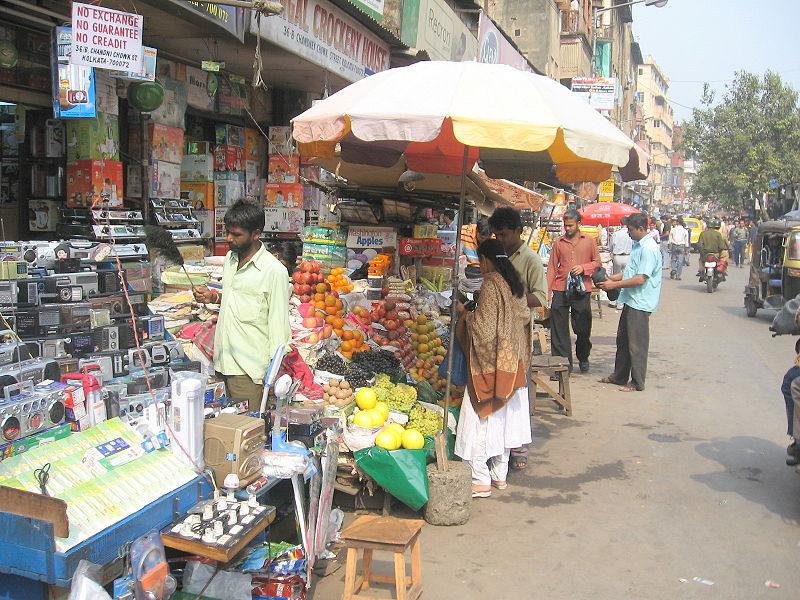 Ballygunge Fancy Market