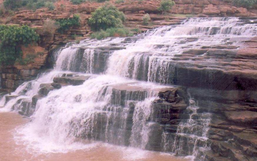 Balmuri Falls, Srirangapatna