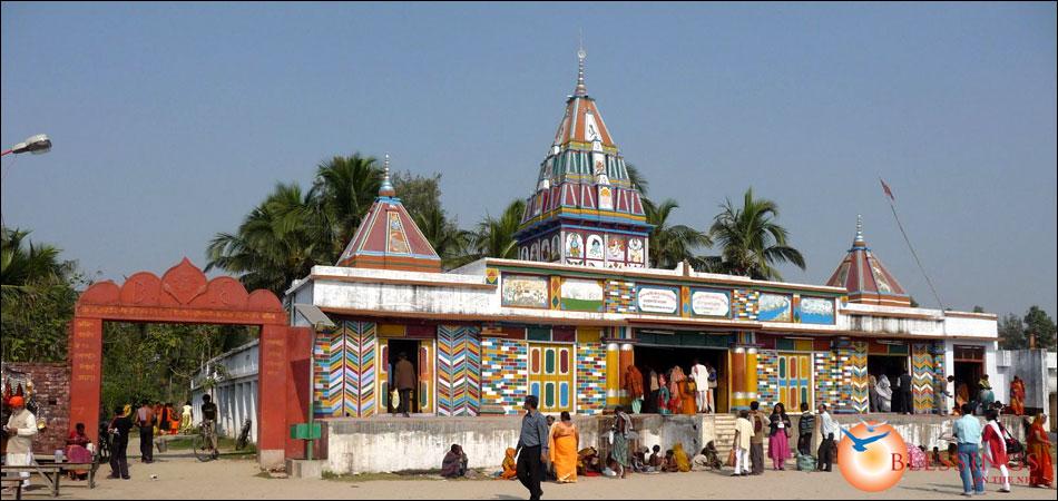 Balukha Tirtha