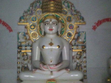 Bamanvad Ji