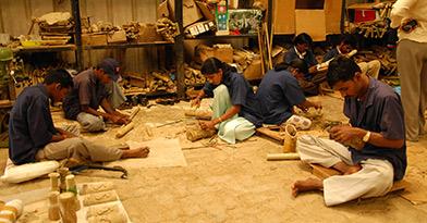 Bamboosa Factory