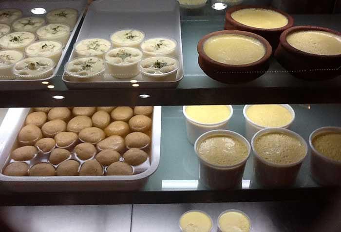 Banchharam Sweets