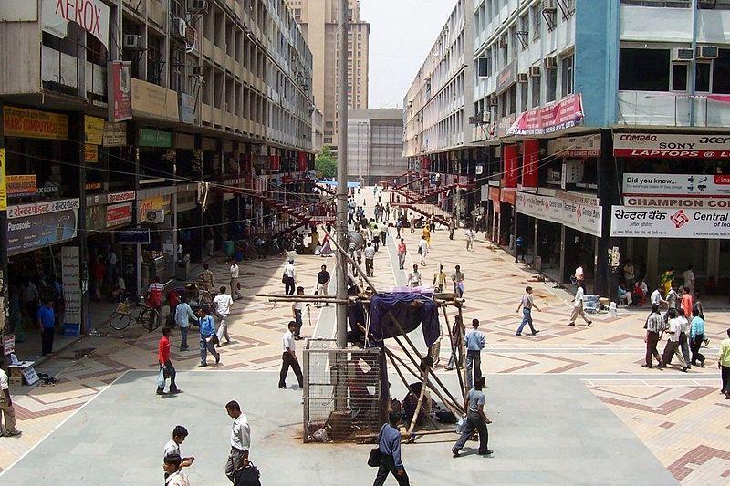 Bandar Road