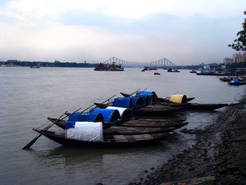Bann Ganga Wetland