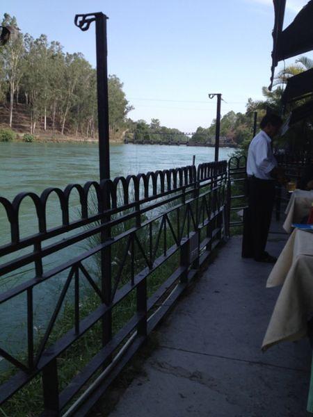 Baradari Summer Resort of Maharaja Ranjit Singh Ji