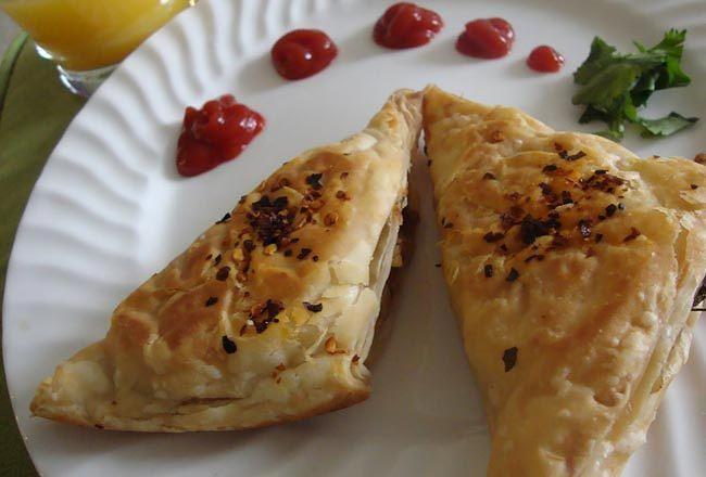 Barnana Fast Food
