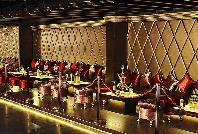 Baroke Lounge Bar