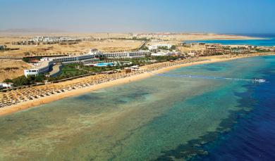 BARON PALMS RESORT SHARM EL SHE