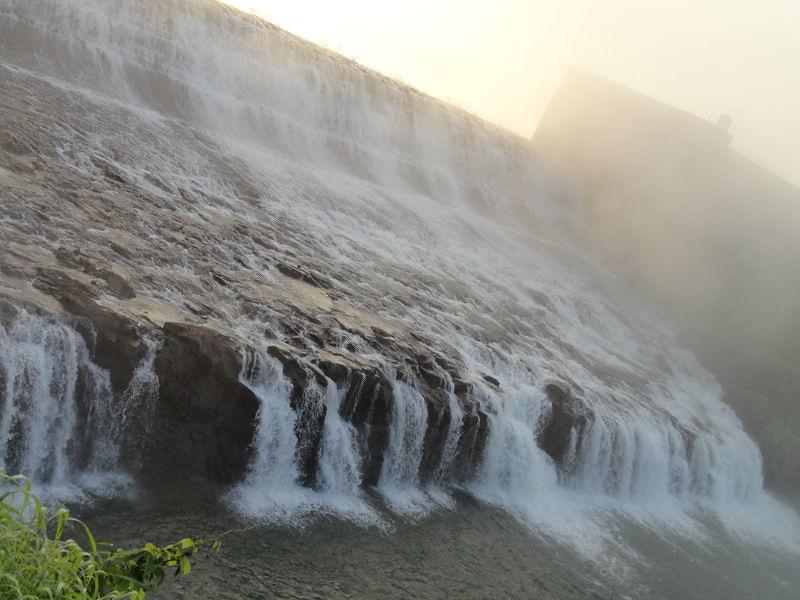 Barvi Dam