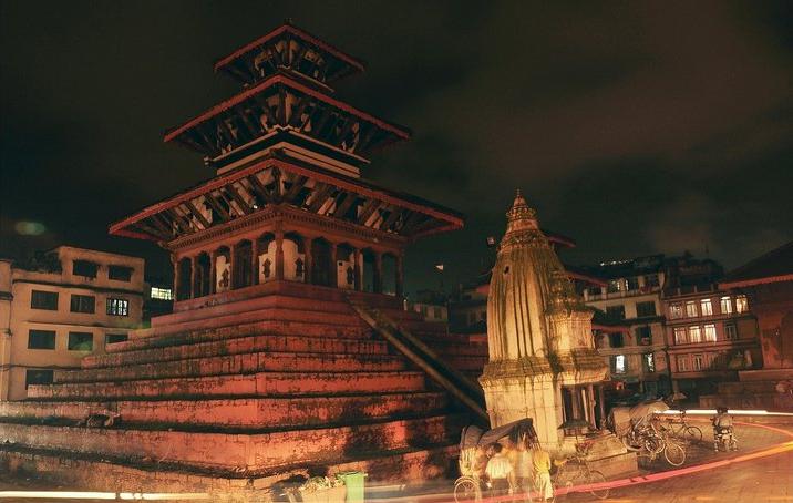 Basantapur Darbar Square