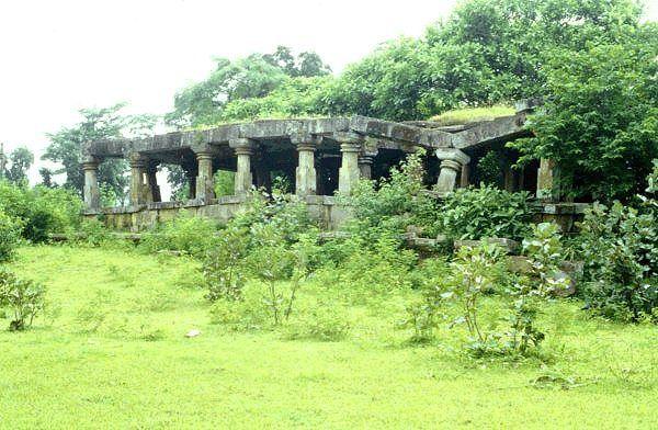 Battisa Temple