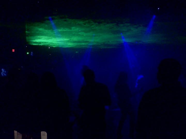 B.E.D Night Club