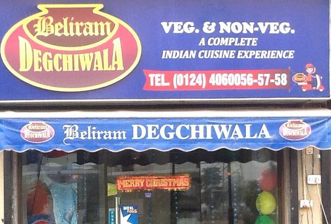 Beliram Degchiwala