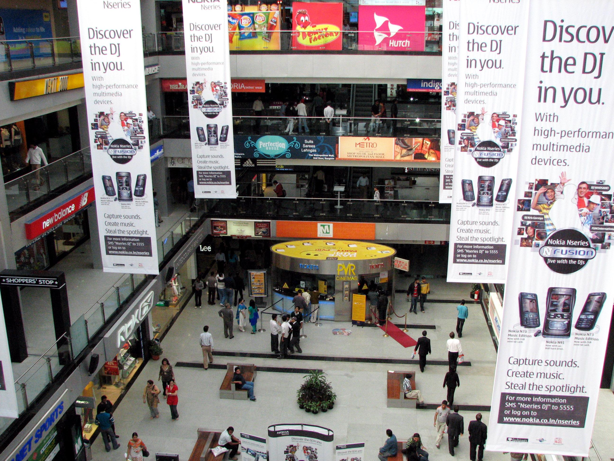 Bendal Capital Mall