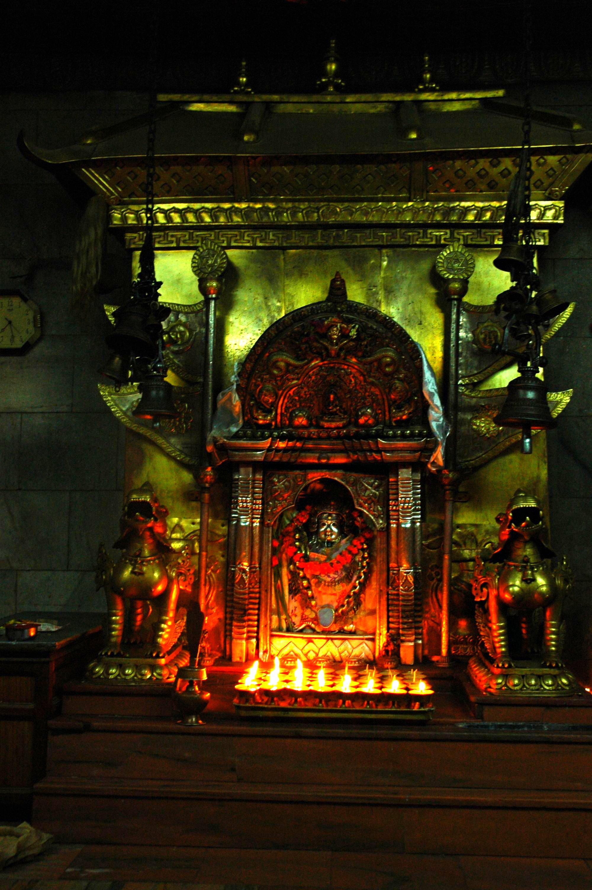 Bhadrakaali Mandir