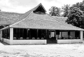 Bhajanapura Palace