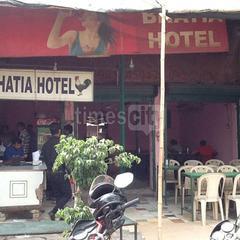Bhatia Hotel